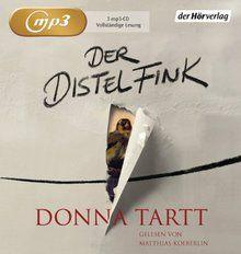 Hörbuch Der Distelfink