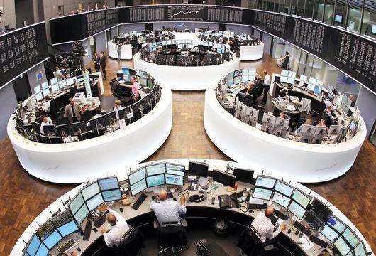 Zalando kommer börsnoteras på Frankfurtbörsen.
