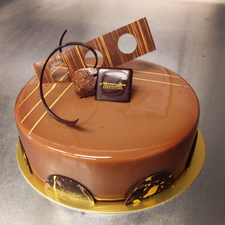 Balance #entremet #pastry #chocolate #normanloveconfections #patisserie