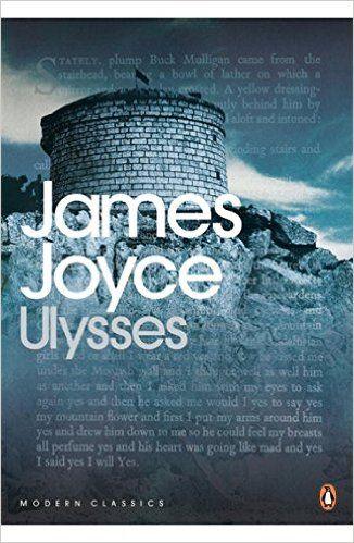 Ulysses (Penguin Modern Classics): Amazon.de: James Joyce, Declan Kiberd: Fremdsprachige Bücher