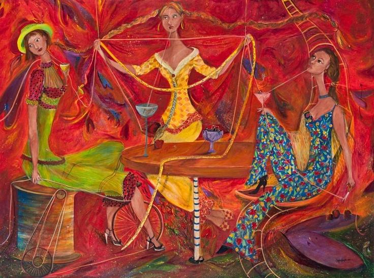 Elvira Baranova Art - Home | Facebook