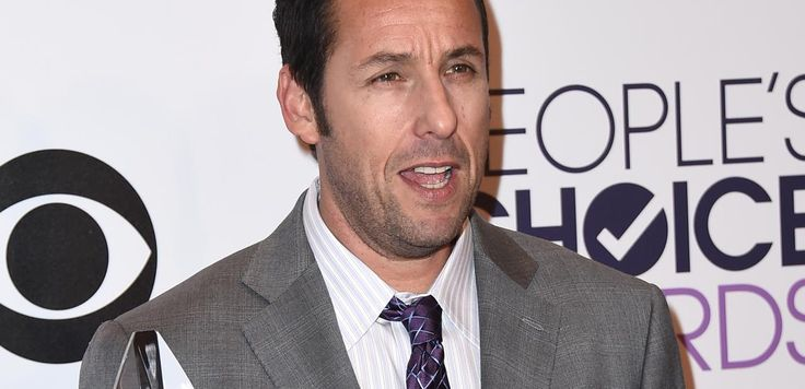 "Today in not surprising news: Adam Sandler movies aren't sensitive to other cultures. A dozen Native American actors walked off the set of Sandler's new movie The Ridiculous Six on Wednesday. The film, a satire of Westerns, apparently takes several harsh shots at Native culture, particularly women. ""The examples of disrespect included Native women's names such as Beaver's Breath and No Bra, an actress portraying an Apache woman squatting and urinating while smoking a peace pipe, and feathers…"