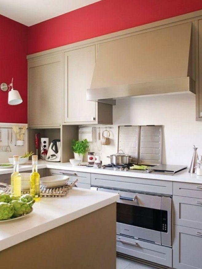 Rote Wandfarbe Günstig Kaufen   Ambillight Mit Rote Hintergrund Kann Richtig Darstellen Rote ...