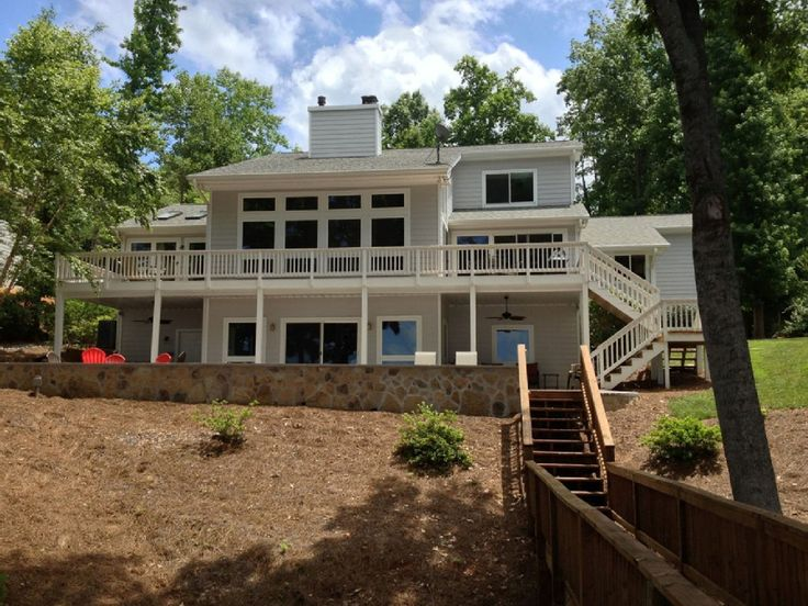 Lake Gaston Vrbo 80001 Perfect For Family And Friends Main