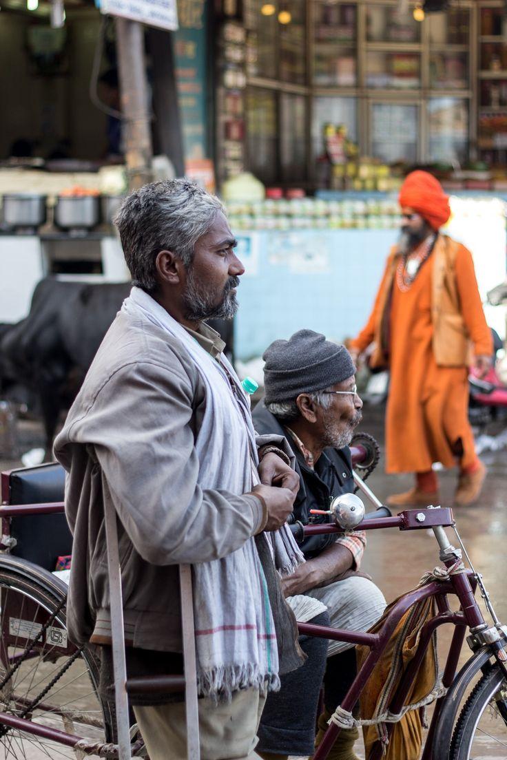Haridwar, India- Mitchell Burden, Photography, travel