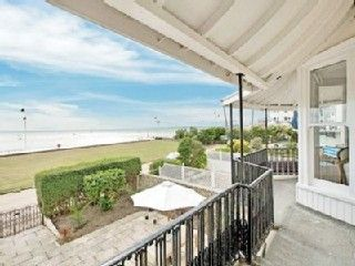 Grade II Listed Seaside House Superbly Located On The BeachfrontHoliday Rental in Arun from @HomeAwayUK #holiday #rental #travel #homeaway