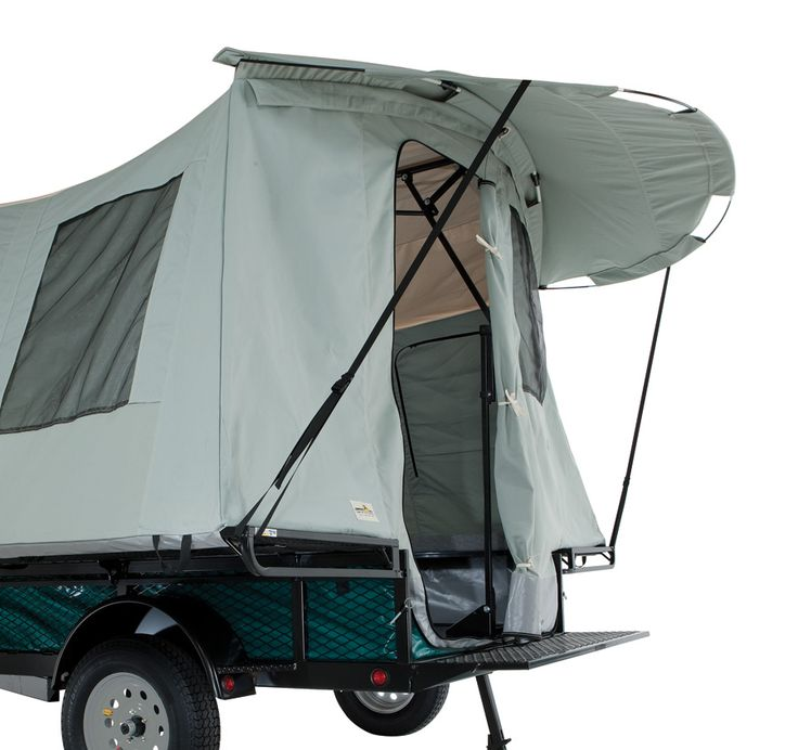 Tent Trailer Accessories Jumping Jack Trailers Tent
