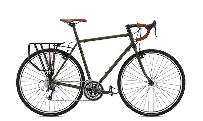 Fuji Bikes | LIFESTYLE | CROSS TERRAIN | TOURING