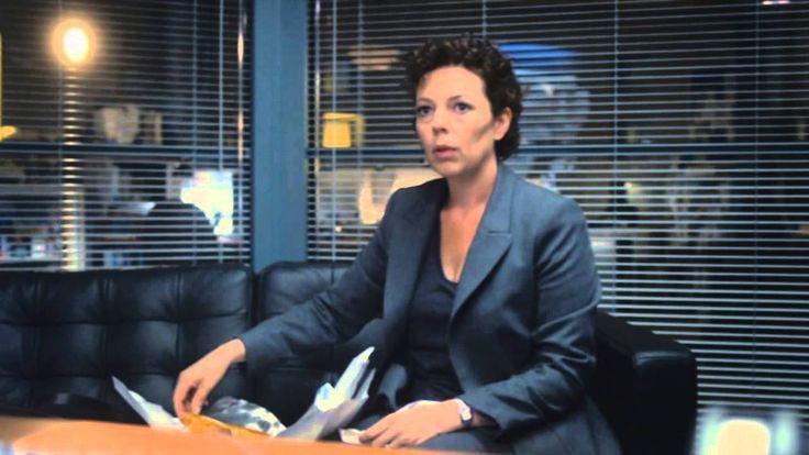 Broadchurch season 1 Episode 2 Clip