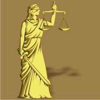 A Deusa da Justitia é representada pela Constelação de VirgemJustitia, a deusa romana da justiça, invocada em todos os juramentos e promessas. Justitia era venerada pelos gregos com o nome de Themis, a deusa da ética e da justiça, guardiã da balança da justiça e conselheira de Zeus em todos julgamentos e decisões..