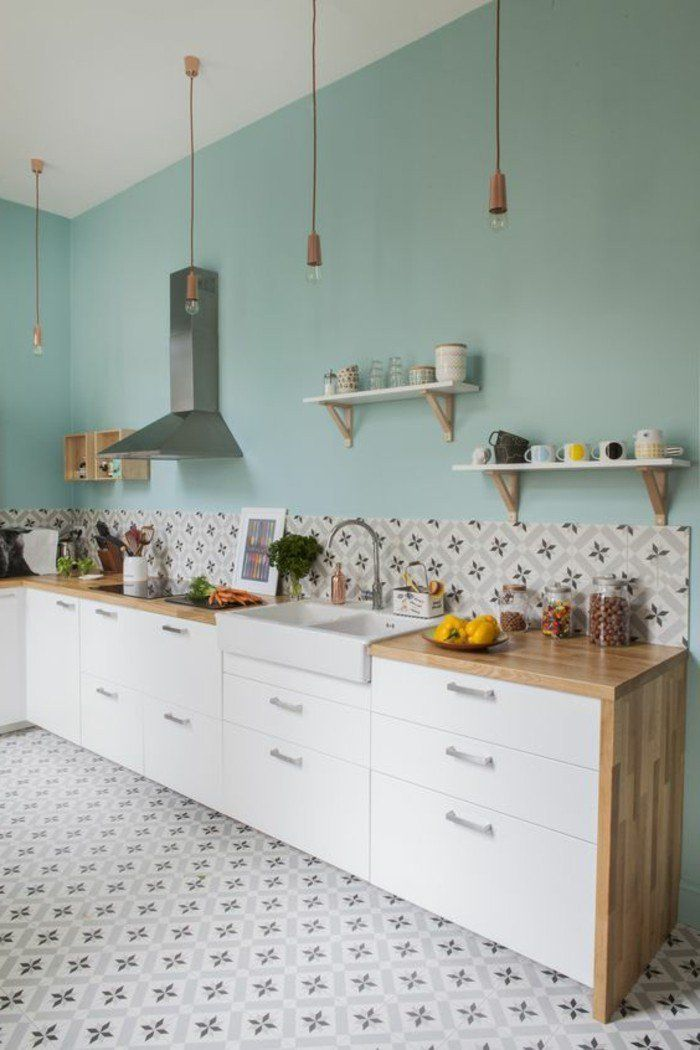 85 best travaux images on Pinterest Kitchens, My house and Dreams