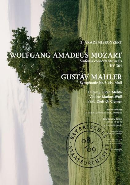 Wolfgang Amadeus Mozart: Berlin Design, Fon Hickmann, Backgrounds, Layout Design, Design Graphicdesign, Graphics Design, Focal Point, Design Agency, Poster Quadro-Negro