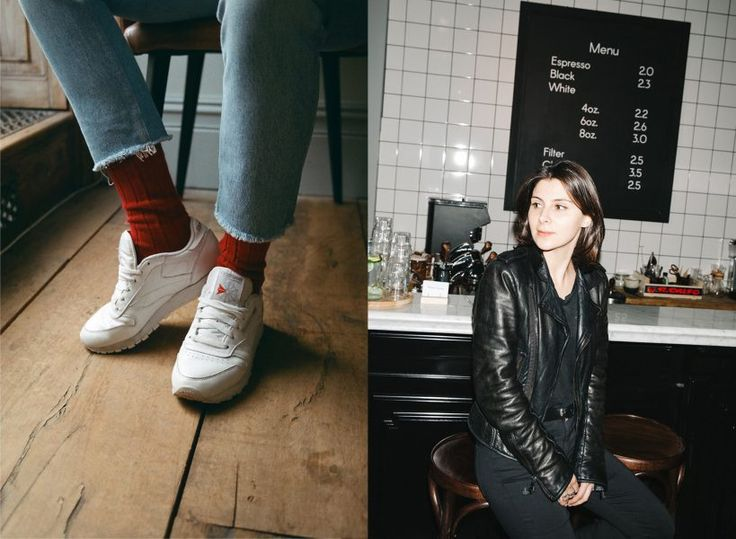 Nazifa Movsumova is the owner of Modern Society in London. In an interview, she talks about the hip concept Store and her career