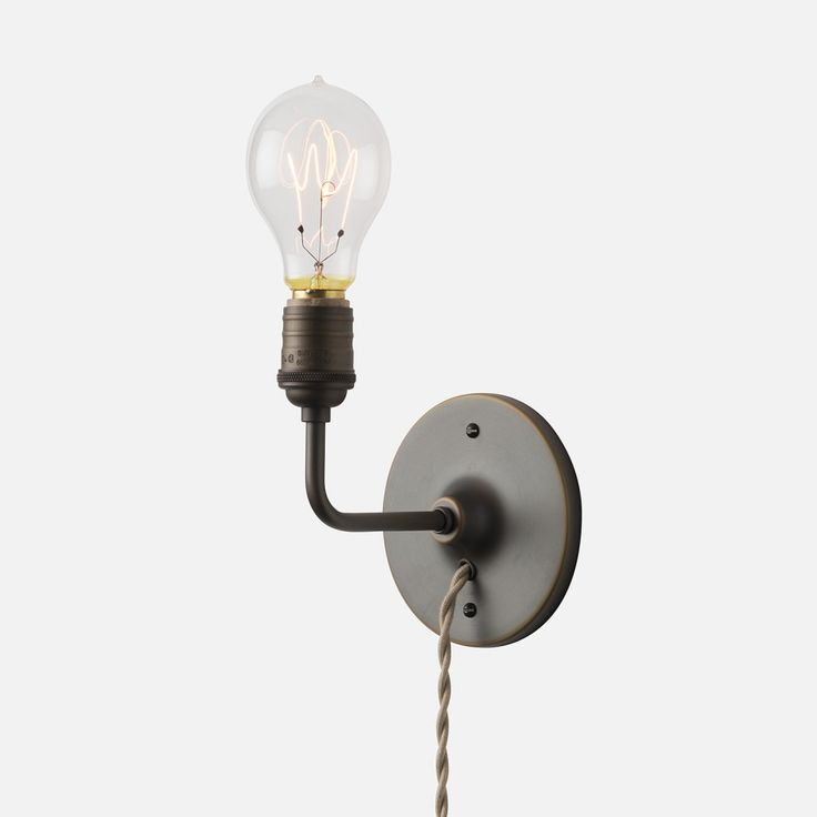 Wall Sconces Urban Outfitters: 1000+ Ideas About Plug In Wall Sconce On Pinterest