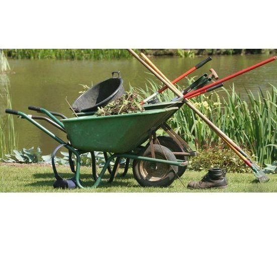 Servicio de mantenimiento de jardines: Servicios de Aqua Serveis