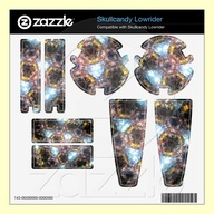 Bejeweled Kaleidescope for August now available as a skin for Skullcandy Lowrider for only $18.95!