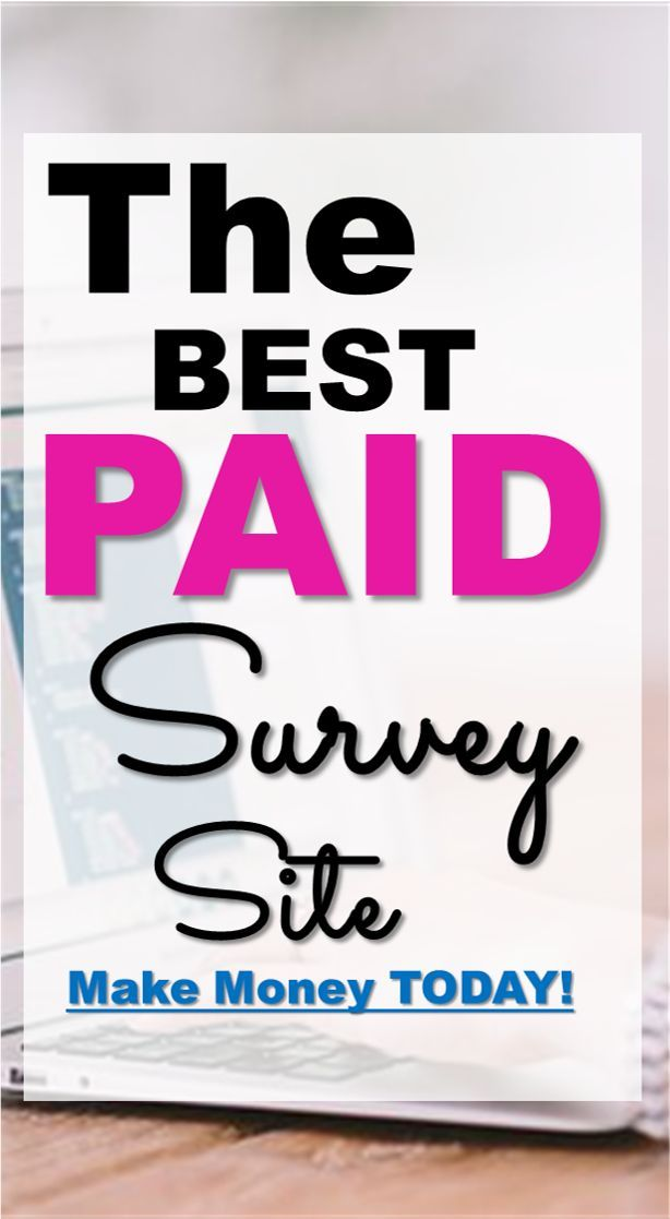 Want To Know What The Best Paid Survey Site Is Click Through To