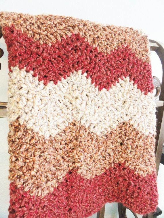 162 Best Crochet Lapghans Images On Pinterest Crocheted Blankets