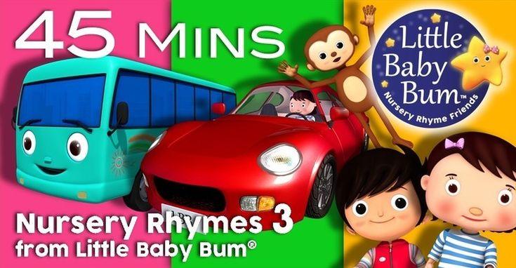 Download Videos - Download Nursery Rhyme Videos | Cosas ...