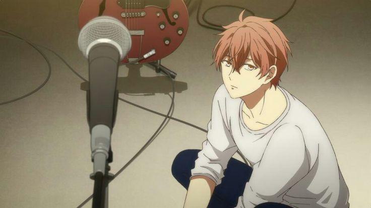 Pin de bruh moments only en given personajes de anime