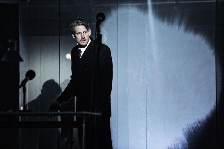 Beware of Pity (Ungeduld des Herzens) by Stefan Zweig – Complicite & Schaubühne Berlin, Simon McBurney – Barbican, London – Sunday, February 12, 2017, 03:00 PM GMT / 05:00 PM EET – Live Stream