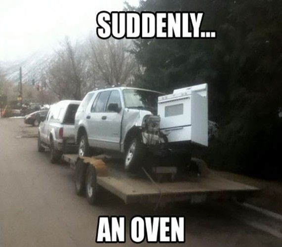 Funny Car Accident Quotes: 25+ Best Funny Car Quotes On Pinterest