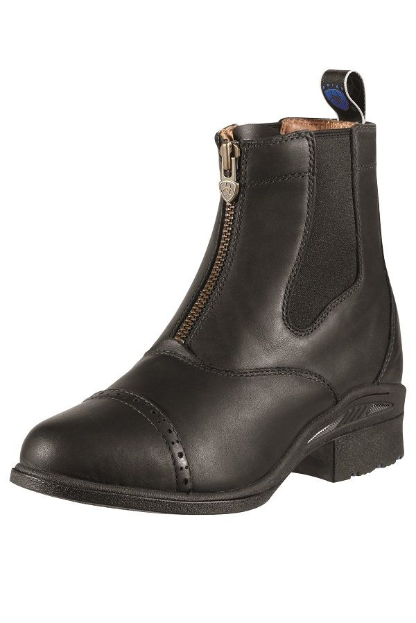 Ariat Ladies Devon Pro VX Paddock Boot