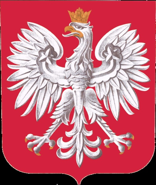 Poland - I have this tattooed on me #proud To be Polish
