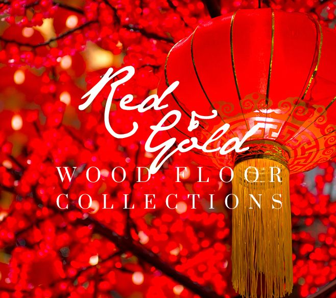 Beautify your Chinese New Year with KROYA Floors collections - www.kroyafloors.com