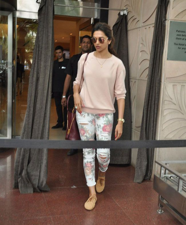 Deepika Padukone Is Always One To Set The Trends Rather