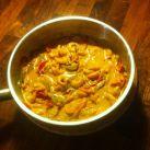 Räkpanna - Recept från Mitt kök - Mitt Kök