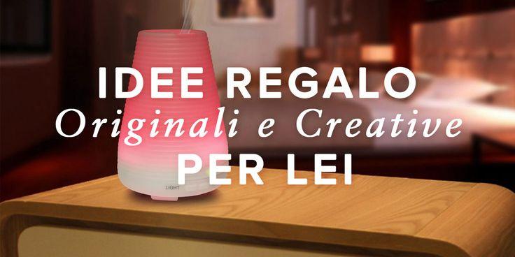 Le Migliori Idee Regalo per Donne. Prodotti per Lei Originali, Utili e Divertenti Sotto i 25 Euro che Possiamo Acquistare su Amazon