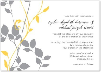 17 best Invitations images on Pinterest Wedding stationery - best of invitation name designs