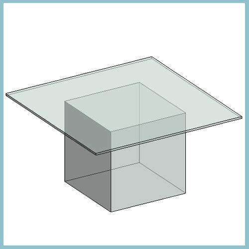 412 best images about urbim revit components on pinterest for Sofa table revit