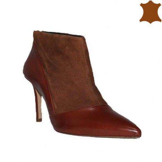 Tu calzado perfecto está en Primar Shoes. 22,24€   https://primarshoes.com/botines-tacon-mujer/4300-ehya-botin-tacon-fino.html   #FelizSabado   #PrimarShoes