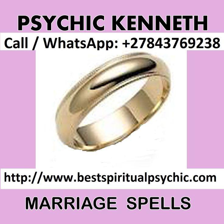 Psychic Love Powers, Call / WhatsApp +27843769238