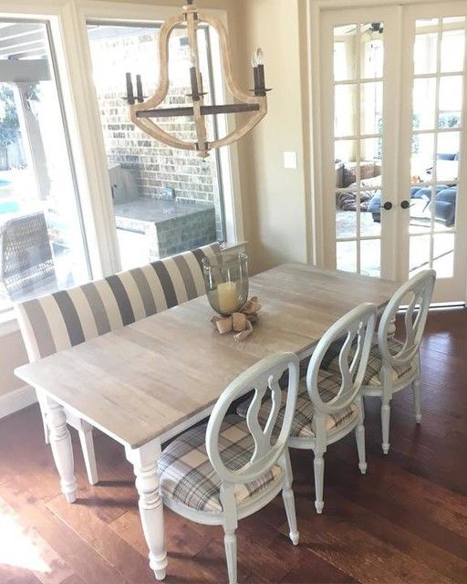 Wondrous Miller Rustic Dining Table Lakehouse In 2019 Dining Room Evergreenethics Interior Chair Design Evergreenethicsorg