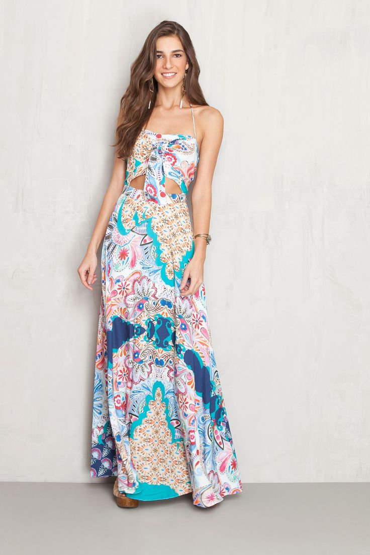 best vestido casual images on pinterest maxi dresses