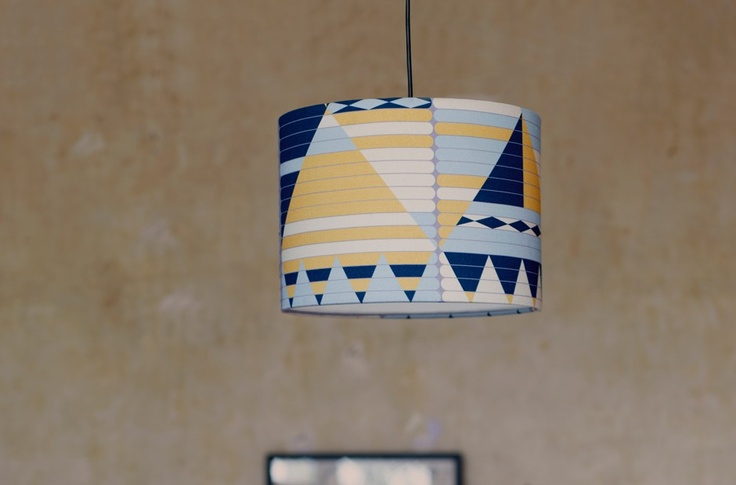 Pinota Lampshade by Natasha Lawless | MONOQI