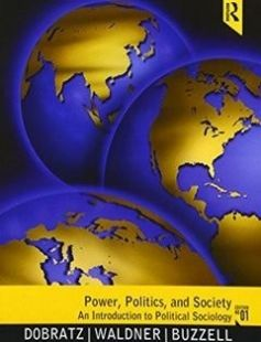 Power Politics and Society: An Introduction to Political Sociology free download by Betty Dobratz Lisa K Waldner Timothy Buzzell ISBN: 9780205486298 with BooksBob. Fast and free eBooks download.  The post Power Politics and Society: An Introduction to Political Sociology Free Download appeared first on Booksbob.com.