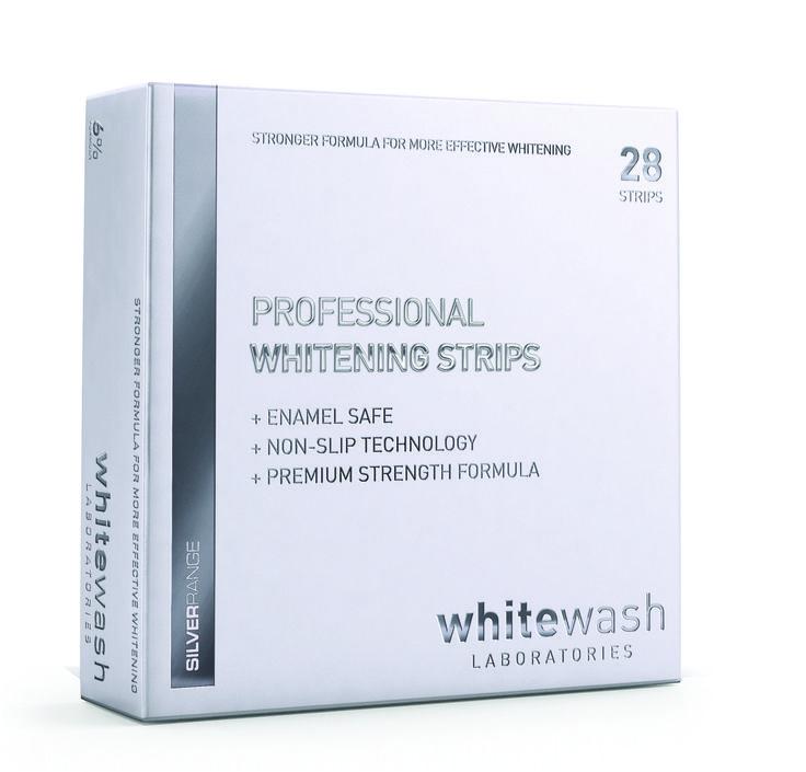 Wybielające paski do zębów Whitewash  http://spadental.pl/whitewash
