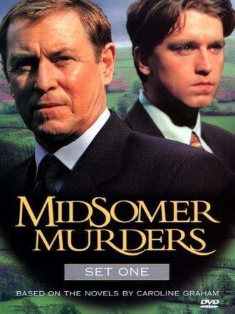 Morderstwa w Midsomer / Midsomer Murders / 8.88/10 | Serial online ...