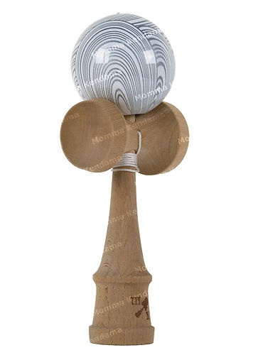 Momma Kendama Design Swirl