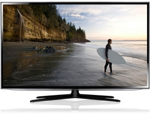 """Der 3D Fernseher Samsung UE46ES6100 mit aktiver Shutter-Technologie wurde in mehreren Tests unter den 46 Zoll Geräten immer wieder lobend erwähnt. Das anscheinend sehr ausgewogene Gerät wurde nun von uns einem Test unterzogen, wir wollten neben den blanken Testwerten, die überall nachzulesen sind, uns unser eigenes """"Bild"""" machen -"""