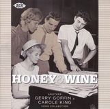 Honey and Wine: Another Gerry Goffin and Carole King Song Collection [CD]