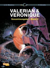 Valerian und Veronique Gesamtausgabe, Band 2 #comic