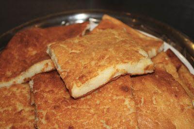 Hunajamurun aarrearkku: Helppo ja hyvä pannukakku, gluteeniton