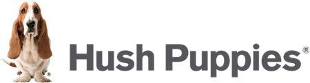 Familia Basset Hound: Hush Puppies - A História de um sucesso de marcas ...