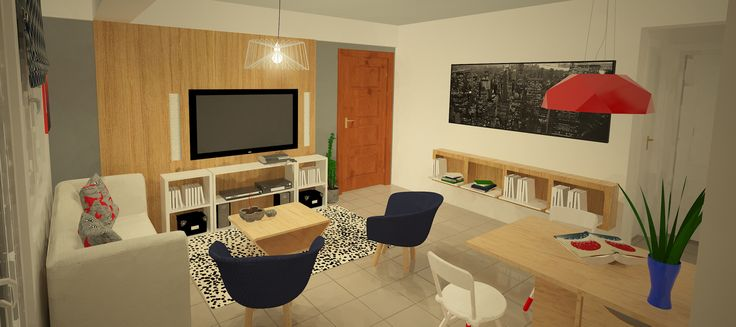 Apartment in Kavala, Greece - 60 sq. meters By Mydezigner.com