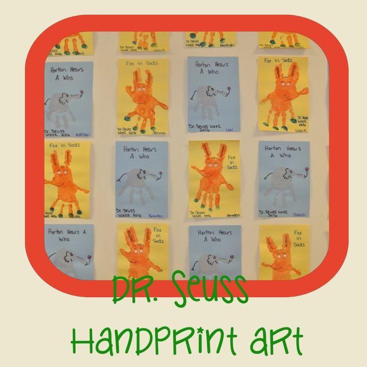 25 best Dr. Seuss images on Pinterest
